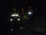 Madencilerimiz Ocakta çalışırken